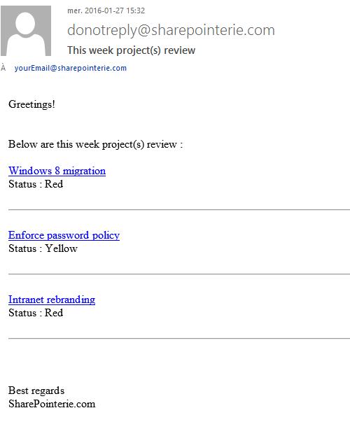 EmailResult