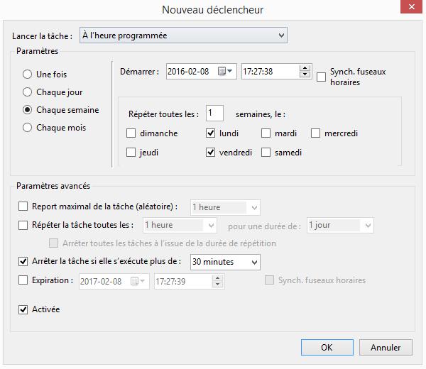 ScheduledTaskPowerShell_declencheur