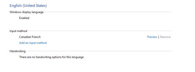 Langue